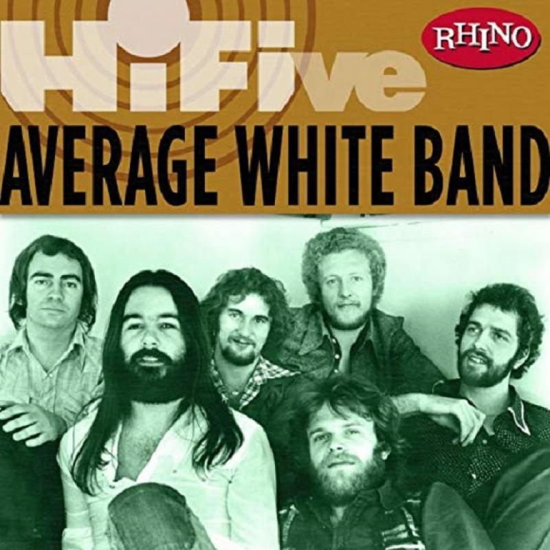 Average White Band Image