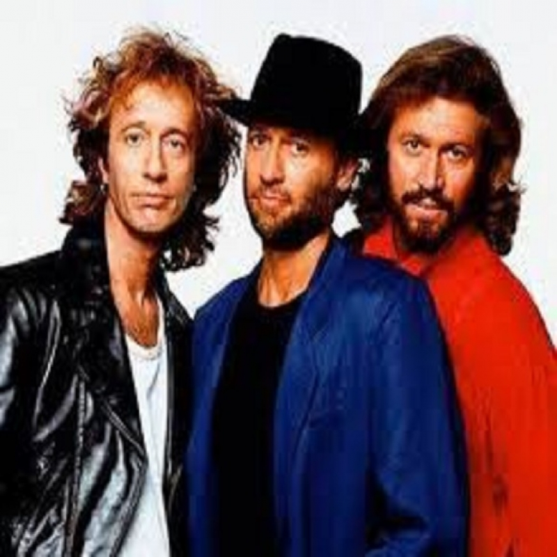 Bee Gees Image