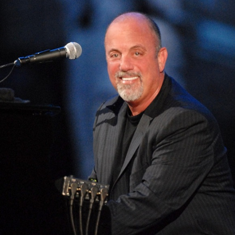 Billy Joel Image