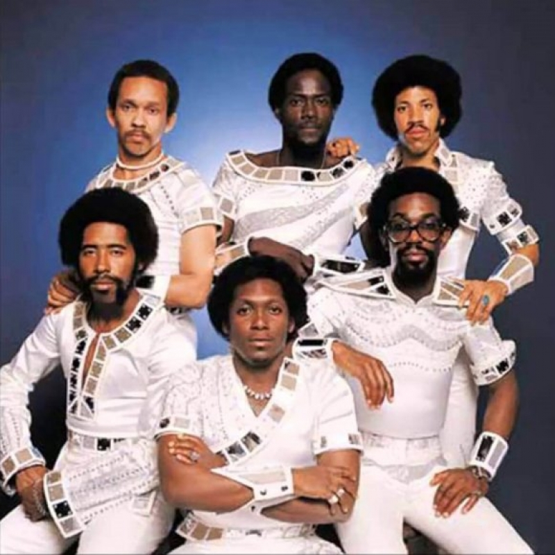 Commodores Image