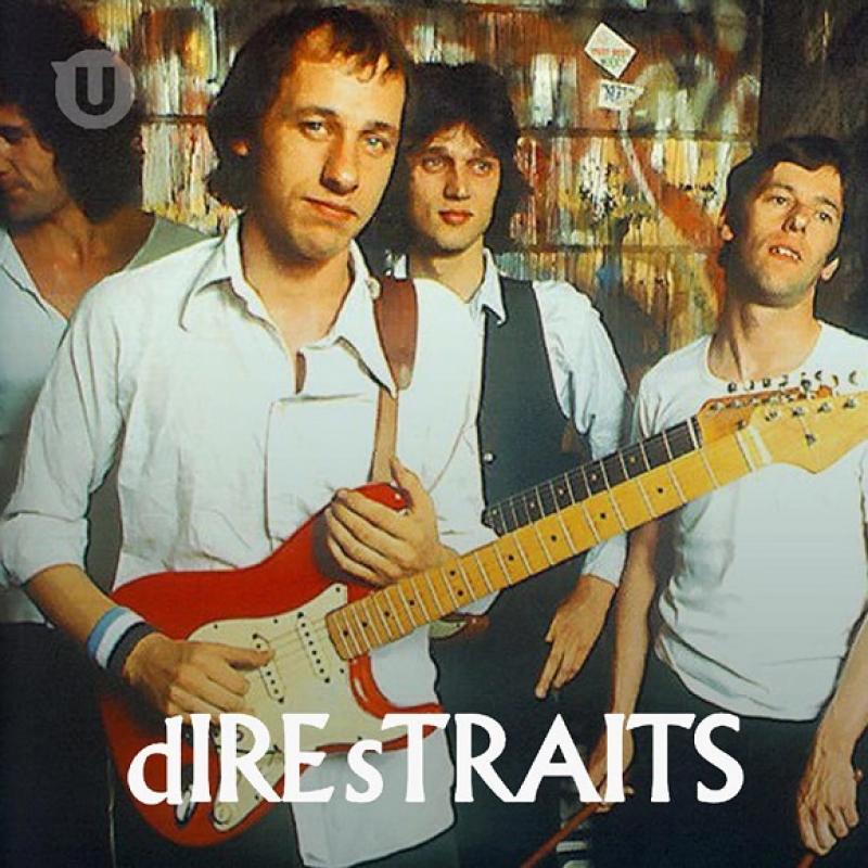 Dire Straits Image