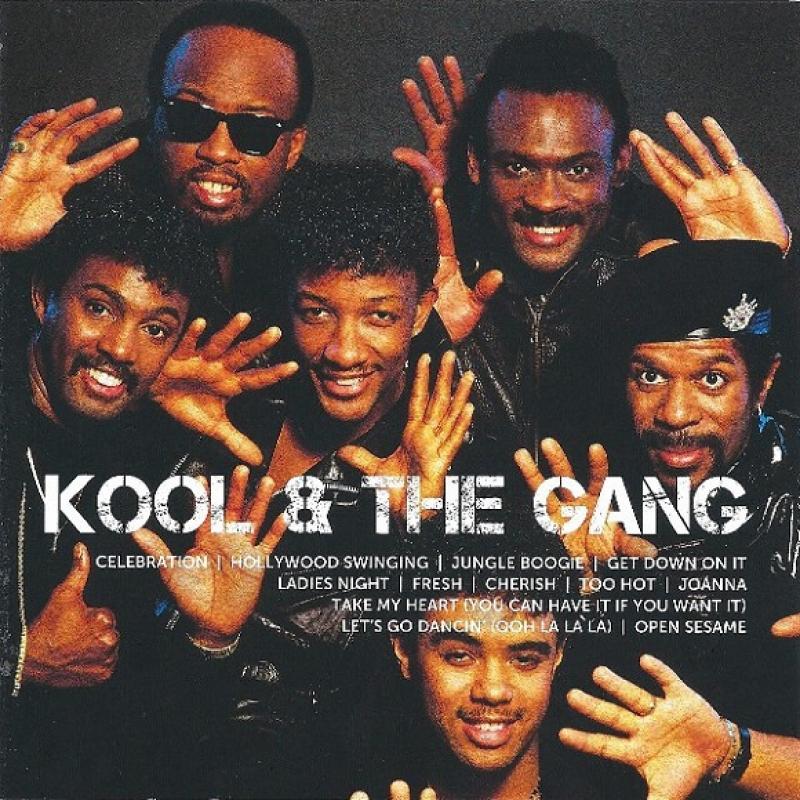 Kool & The Gang Image