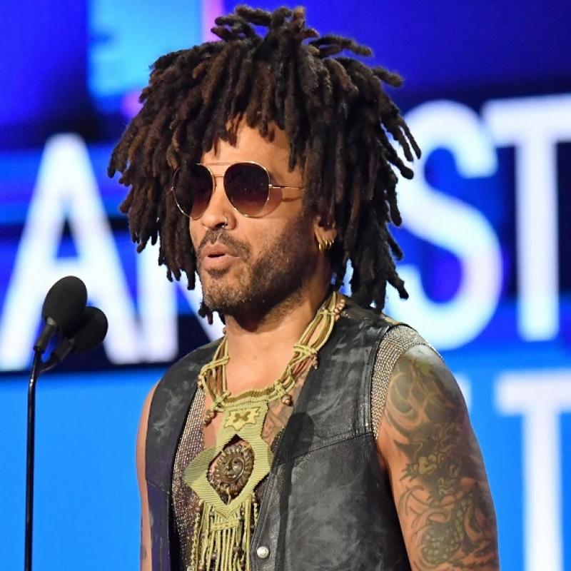 Lenny Kravitz Image