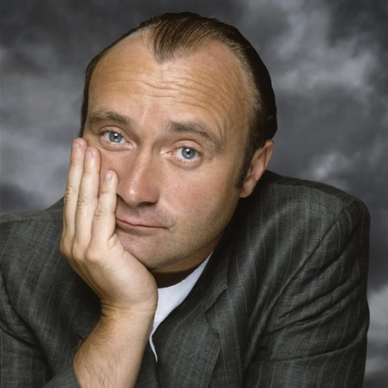 Phil Collins Image