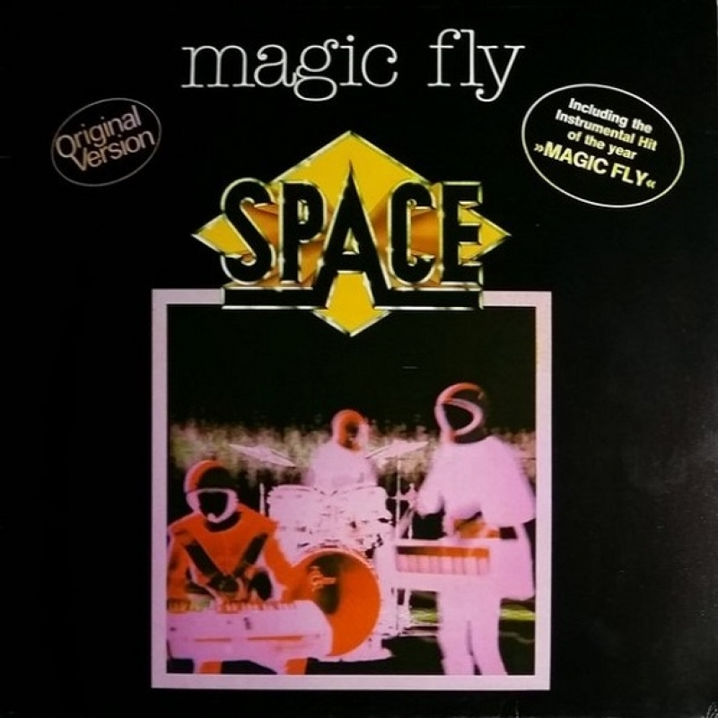 Space - Magic Fly image