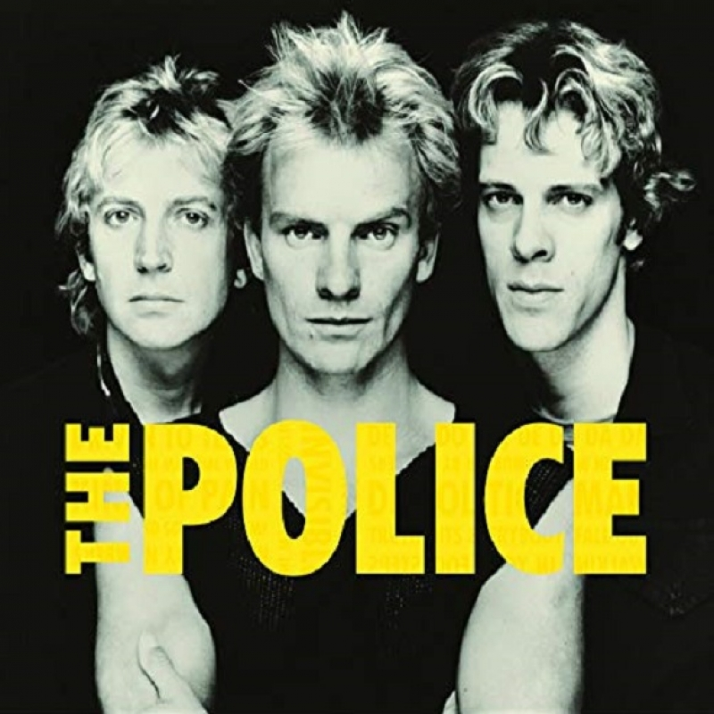 The Police Image