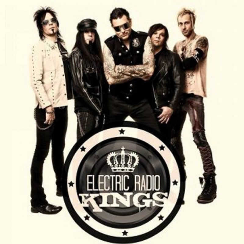 Electric Radio Kings Image