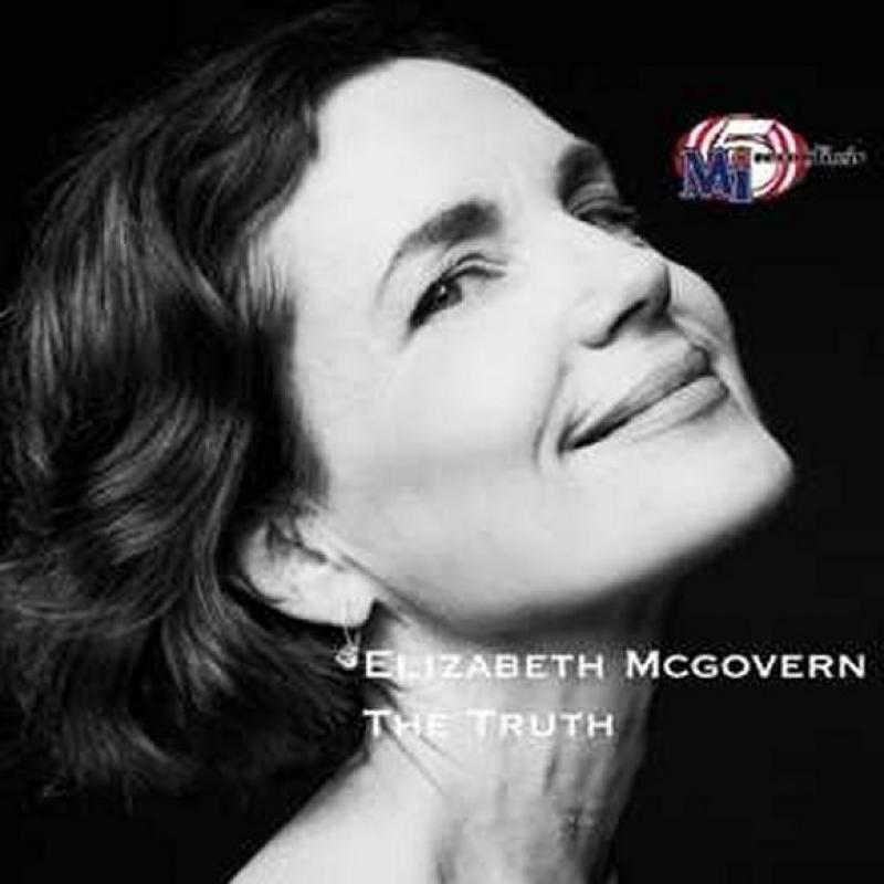 Elizabeth McGovern Image