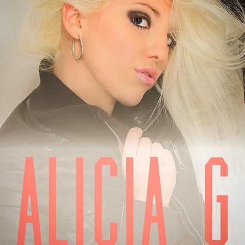 Alicia G Image