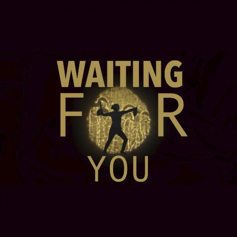 Sofia Gillani - Waiting For You image